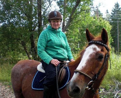 Elin rider Guide